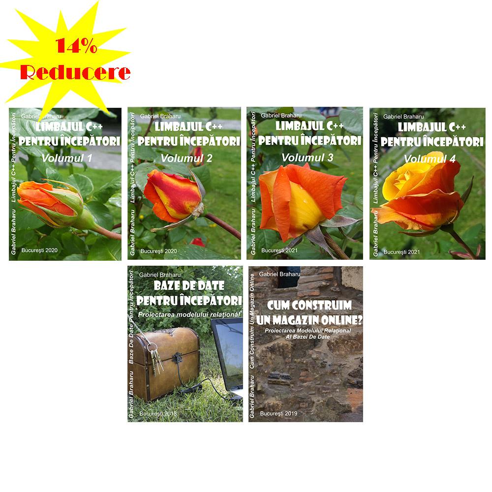 pachet-carti-programare-cpp4-baze-date-magazin-online-promo