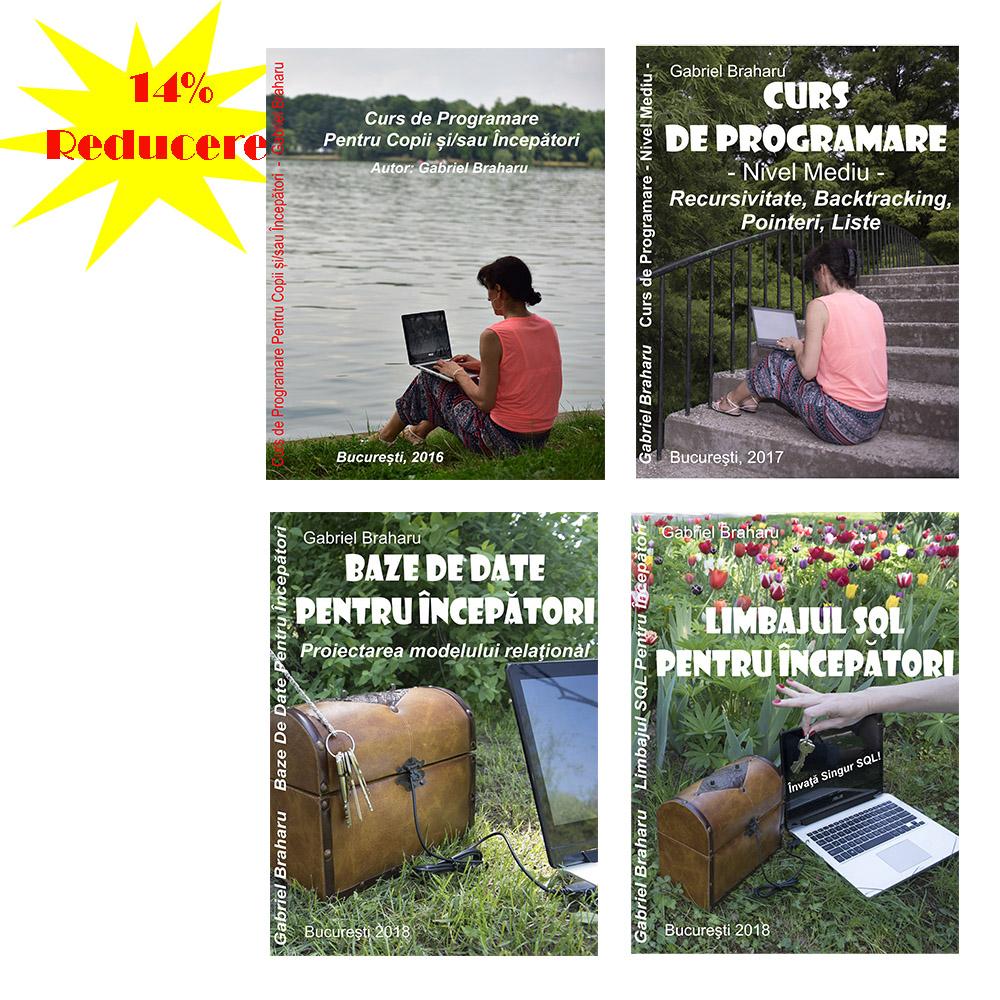 pachet-carti-programare-incepatori-pseudocod-cpp-baze-date-magazin-online-sql-ghid-nunta